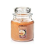 Yankee Candle® Housewarmer® Pumpkin Pie Medium Classic Candle Jar