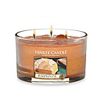 Yankee Candle® Housewarmers® Pumpkin Pie 3-Wick Candle