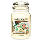 Yankee Candle® Housewarmer® Christmas Cookie™ Large Classic Candle Jar