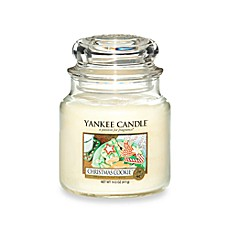 Yankee Candle® Housewarmer® Christmas Cookie™ Medium Classic Candle Jar
