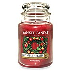 Yankee Candle® Housewarmer® Red Apple Wreath™ Candles