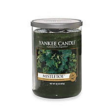 Yankee Candle® Housewarmer® Mistletoe™ Large Lidded Candle Tumbler