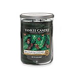 Yankee Candle® Housewarmer® Balsam and Cedar™ Large Lidded Candle Tumbler