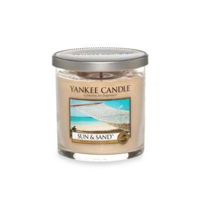 Yankee Candle® Housewarmer® Sun & Sand™ Small Lidded Candle Tumbler