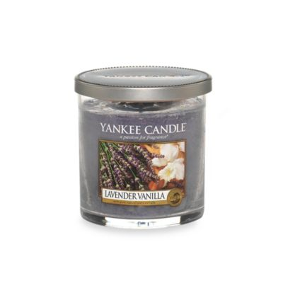 Yankee Candle® Lavender Vanilla Small Lidded Candle Tumbler