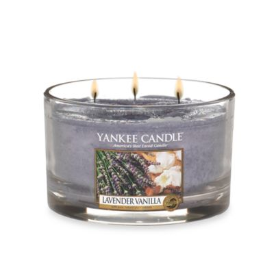 Yankee Candle® Lavender Vanilla