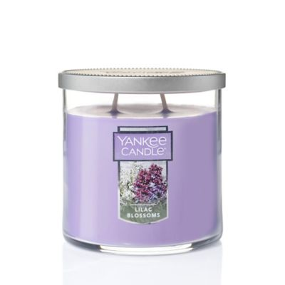 Yankee Candle® Housewarmer® Lilac Blossoms Medium Lidded Candle Tumbler