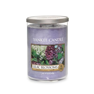 Yankee Candle® Housewarmer® Lilac Blossoms Large Lidded Candle Tumbler