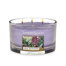 Yankee Candle® Lilac Blossoms 3-Wick Candle