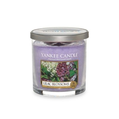 Yankee Candle® Housewarmer® Lilac Blossoms Small Lidded Candle Tumbler