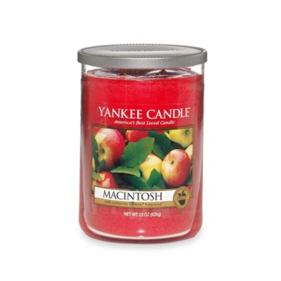 Yankee Candle® Housewarmer® Macintosh Large Lidded Candle Tumbler