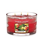 Yankee Candle® Housewarmer® Macintosh 3-Wick Candle