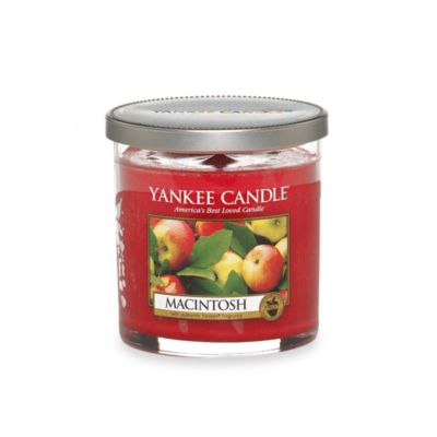 Yankee Candle® Housewarmer® Macintosh™ Small Lidded Candle Tumbler