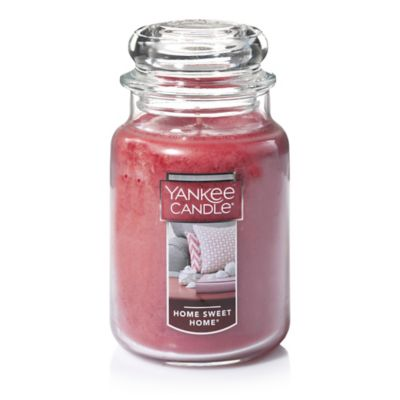 Yankee Candle® Housewarmer® Home Sweet Home® Large Classic Jar Candle