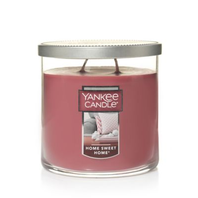 Yankee Candle® Home Sweet Home® Medium Lidded Tumbler Candle