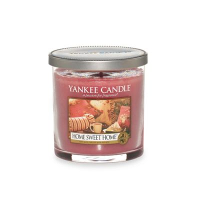 Yankee Candle® Home Sweet Home® Small Lidded Tumbler Candle