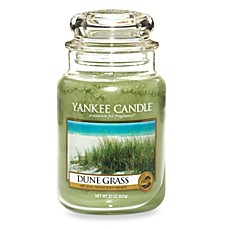 Yankee Candle® Housewarmer® Dune Grass™ Large Classic Candle Jar