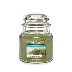 Yankee Candle® Housewarmer® Dune Grass™ Medium Classic Candle Jar