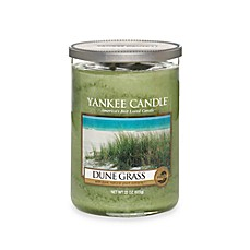 Yankee Candle® Dune Grass™ Large Lidded Candle Tumbler