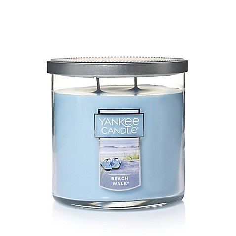 Yankee Candle® Beach Walk™ Medium Lidded Tumbler Candle