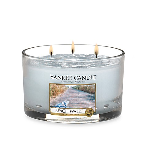 Yankee Candle® Housewarmer® Beach Walk™ 3-Wick Candle