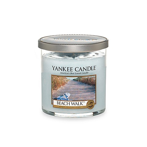 Yankee Candle® Beach Walk™ Small Lidded Tumbler Candle