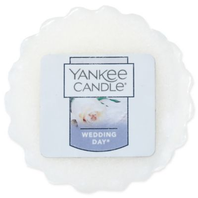 Yankee Candle® Wedding