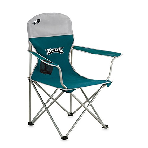 Nfl Philadelphia Eagles Folding Chair Bed Bath Amp Beyond