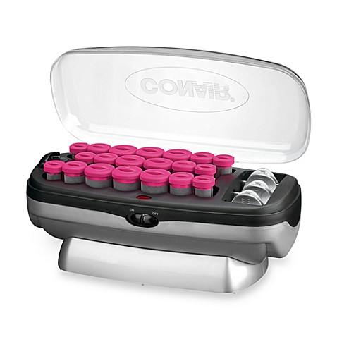 Conair® Xtreme Instant™ Heat 20-Piece Ceramic Multi-Sized Roller Set