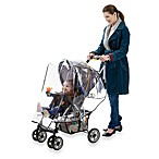 Jeep® Stroller Weather Shield