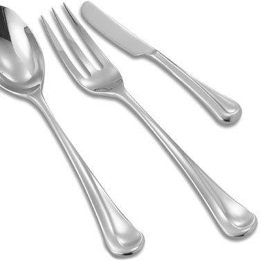 Tjorn Serving Fork