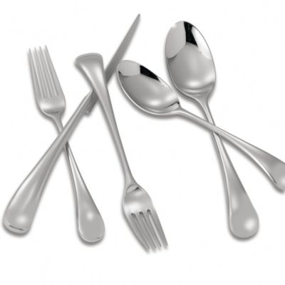 Dansk® Torun® Flatware 5-Piece Place Setting