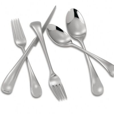 Dansk® Torun® Flatware 5-Piece Place Setting