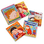 Katz Box of Family Fun Book Gift Set
