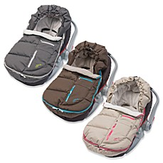 JJ Cole® Infant BundleMe® Arctic