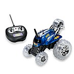Thunder Tumbler™ Radio Control Car in Blue