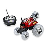 Thunder Tumbler™ Radio Control Car in Red