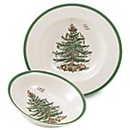 Spode® Christmas Tree 8-Inch Cereal Bowl