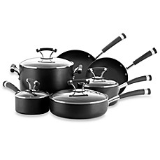 Circulon® Contempo™ Non-Stick 10-Piece Cookware Set and Open Stock