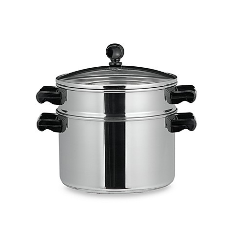 Farberware 174 Classic Series Ii Stainless Steel Stack