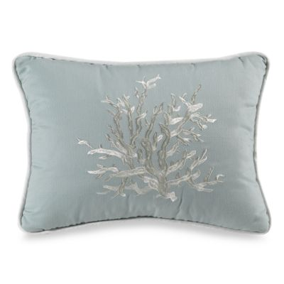Harbor House™ Coastline Oblong Toss Pillow