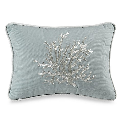 Harbor House™ Coastline Oblong Throw Pillow