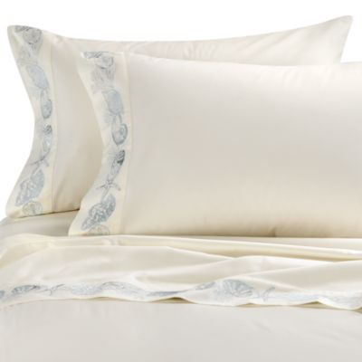Harbor House™ Coastline Full Sheet Set