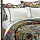 Key West 8-Piece Twin Comforter Set