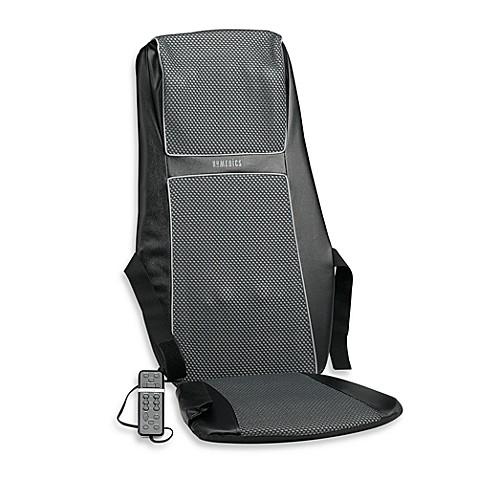 store product homedics reg quad shiatsu massage cushion with heat