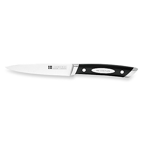 Scanpan® Classic 4 1/2-Inch Vegetable Knife