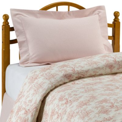 Isabella 4-Piece Twin Bedding Set