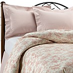 Isabella 4-Piece Full Bedding Set