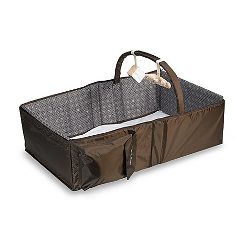 Eddie Bauer Travel Bed Reviews