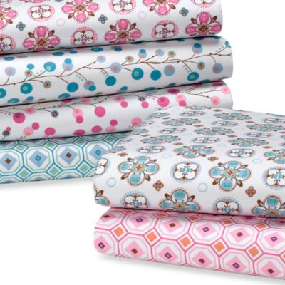Caden Lane® Vintage Collection Crib Sheet